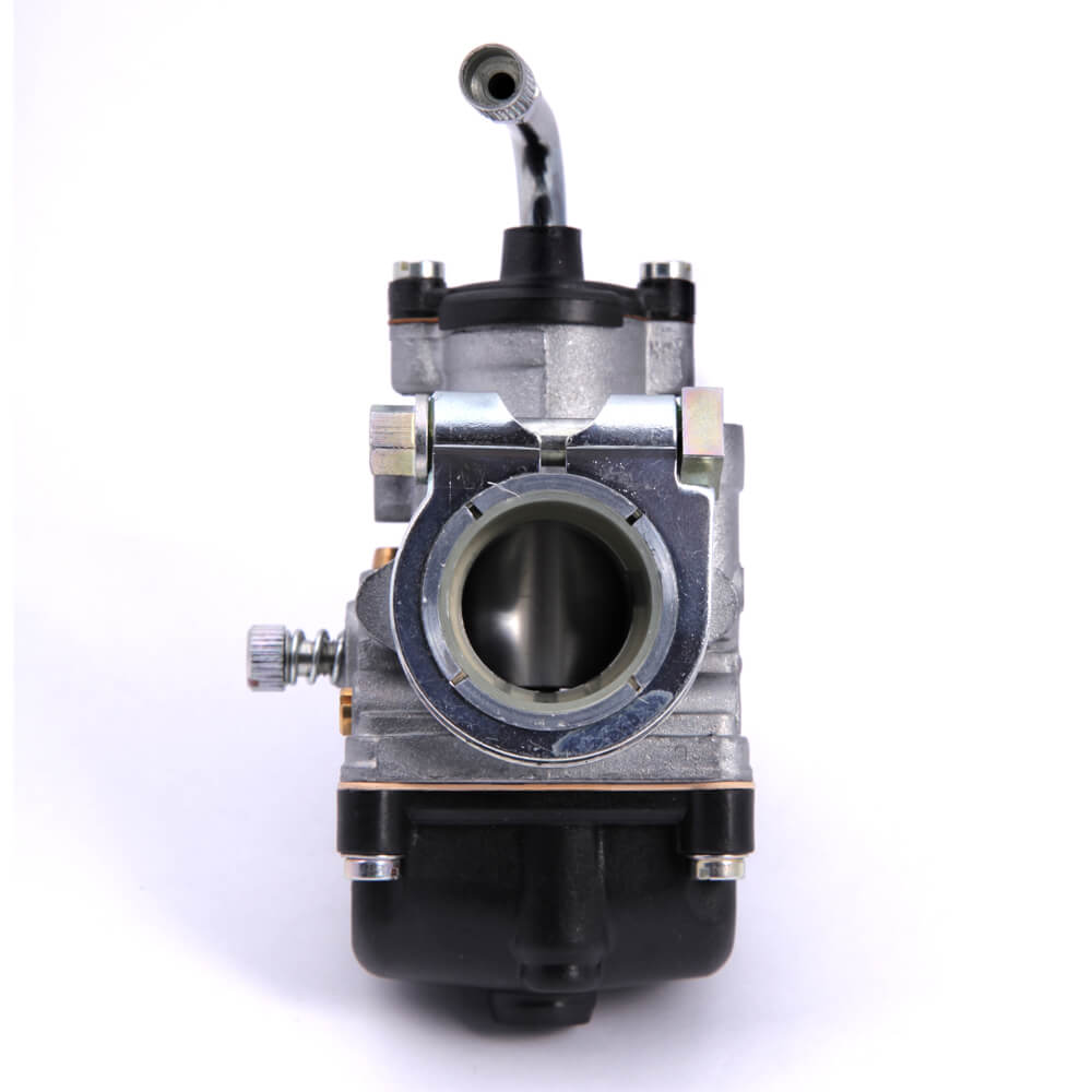 Genuine Stella Carburetor Rear View