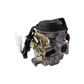 Carburetor (CV, 18mm, w/ Accelerator Pump); QMB139S