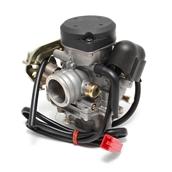 Genuine Buddy 125 Adjustable CarburetorS