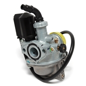 Genuine Buddy 50 Stock Carburetor w/adjustable mixS
