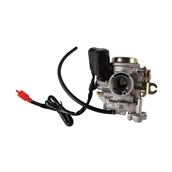 Carburetor (CVK, 18mm); QMB139S
