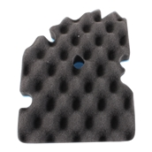 Polini Air Filter (Blue); Vespa GTSS