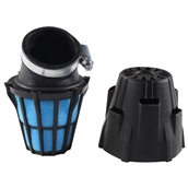 Polini Racing Air Filter (w/ Cover); UniversalS