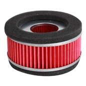 Blue Line Air Filter (Donut Style); GY6S