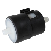 Fuel Filter Assembly; CSC go., Other QMB139 ScootersS