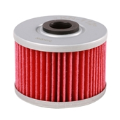 K&N Performance Oil Filter (Cartridge Type); G400CS