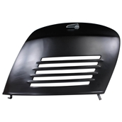 Engine Side Door Panel; Small Frame VespaS