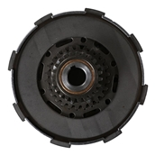 Complete Clutch Assembly (23 tooth, 7 Springs); Rally, P/PXS