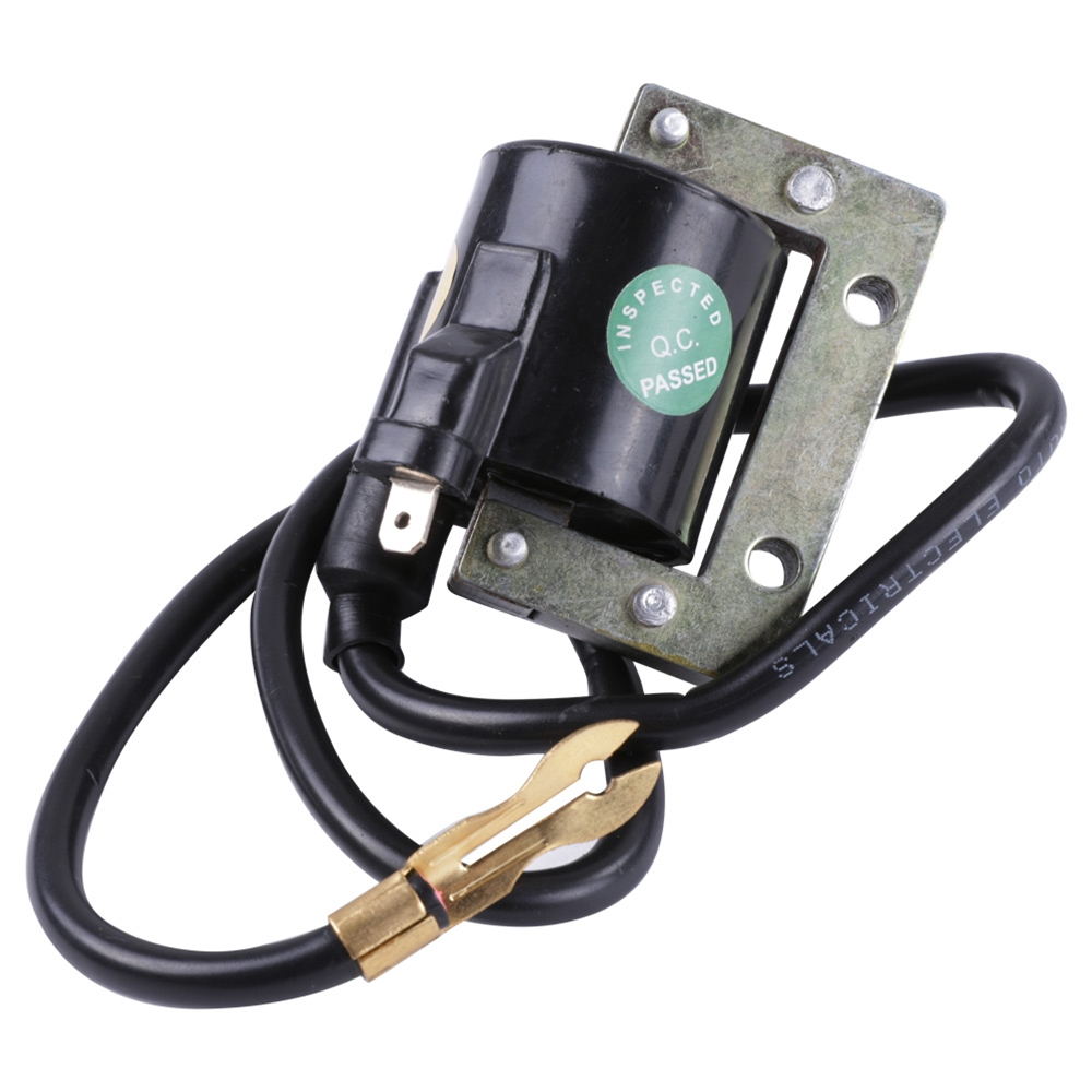 External Ignition Coil; VNX,VLX ,VNC,VBC,VLB,V9A,VMA