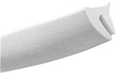 Cowl Rubber (Gray);  Vespa LFS
