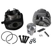 Polini cast 75cc Cylinder Kit (Vespa 50)S