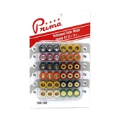 Prima Roller Weight Tuning Kit (16x13, 3g to 14g)S