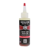 Genuine Gear Oil (Semi Synthetic, 85W-140); 115 mL