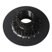 Clutch Drive Gear (Large Frame Vespa)S