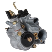 Carburetor, Si 20/17 DS