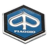 Piaggio Emblem (Hex); VespaS