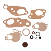 Carb Gasket Kit, SI CarbsS
