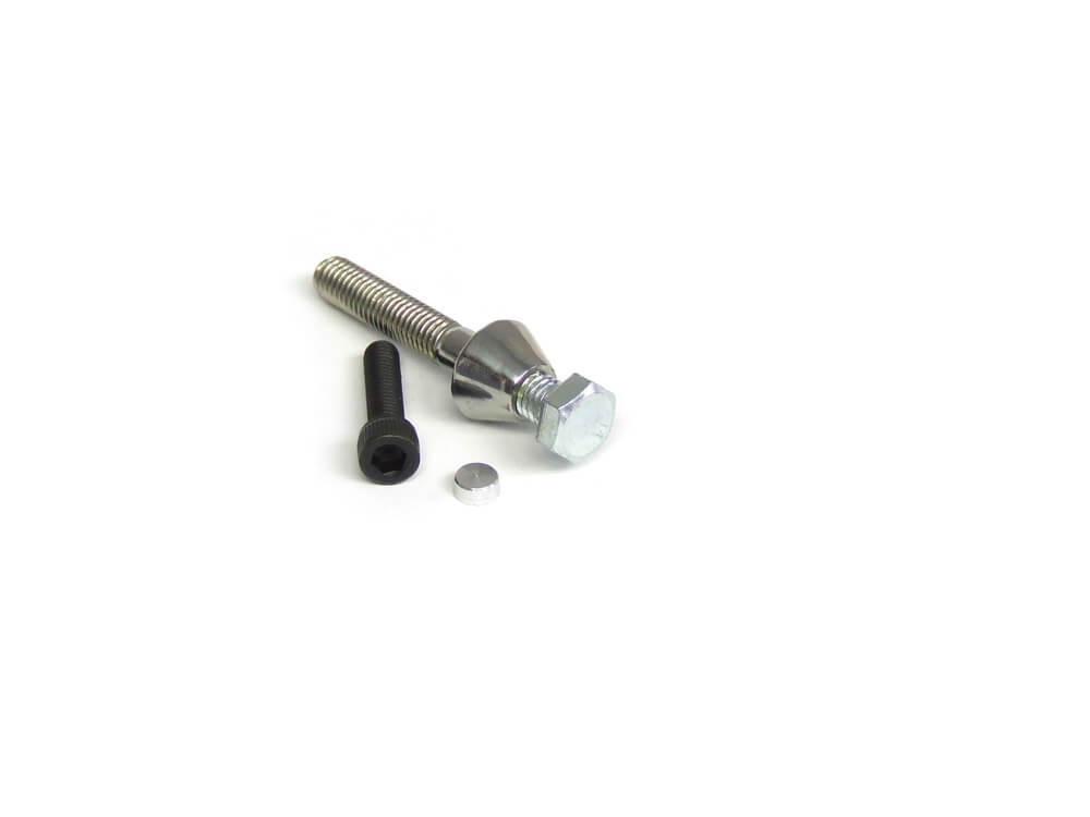 NCY Burglarproof Screw (8x40)