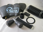 Basic Rubber Kit, Stella / P-SeriesS