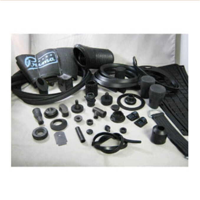 Complete Rubber Kit, (Stella / P-Series )