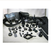 Complete Rubber Kit, (Stella / P-Series )S