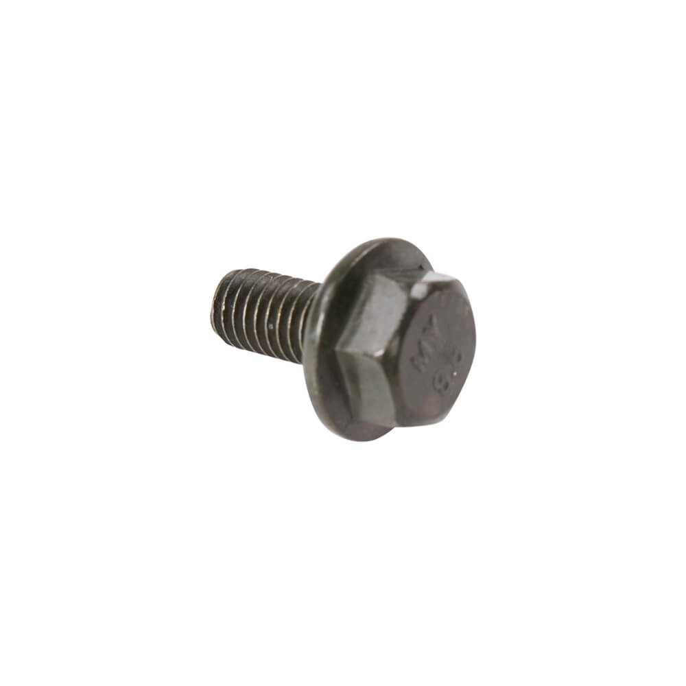 Flange Bolt (M6×12); CSC go., QMB139 Scooters