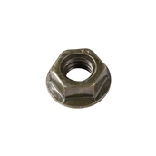 Flange Nut (M6); CSC go., QMB139 ScootersS