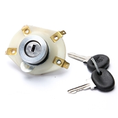 4 Pole Ignition Switch (US Market P Series )S