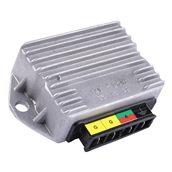 12 Volt 4 Pole RectifierS