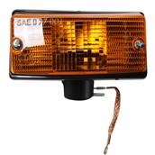 Turn Signal Assembly  (RF ) ;  VSX  VNXS