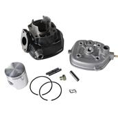 Polini Cylinder Kit; Italjet DragsterS