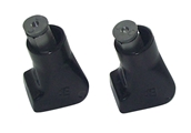 Buzzeti Centerstand Boots, P-Series AluminumS