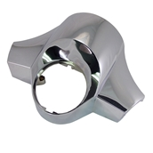 Headset Cover (Chromed); Genuine StellaS
