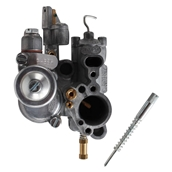 20/20 SI Carburetor (Injected); VNX