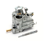 SI Carburetor (24/24 , E, Injected); VSX