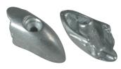End Cap  (Outer Floor ) ; VL1  VB1S