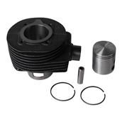 Cylinder Assembly; VSE, VSXS