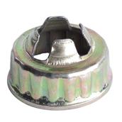 Crown Nut (Rear Hub); VLXS