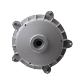 Brake Drum (Rear); Vespa P/PXS
