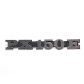 Emblem (Cowl); PX150ES