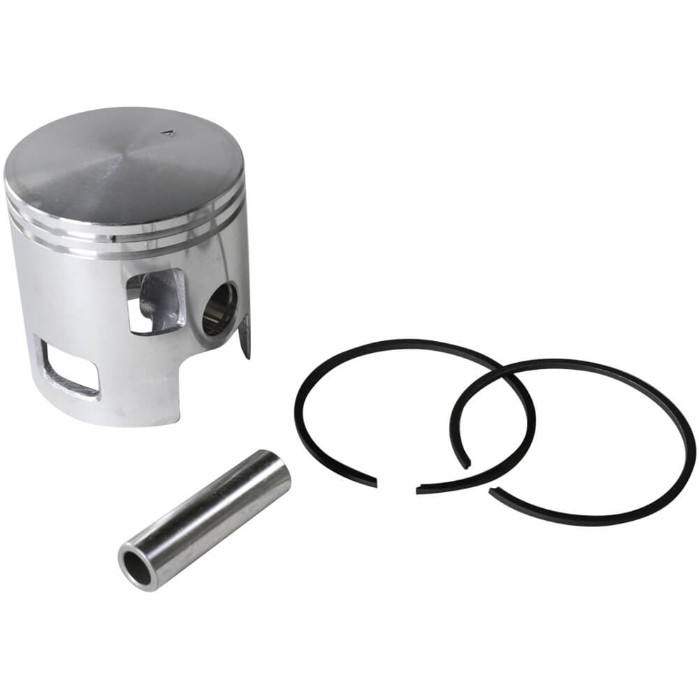 Piston 177 cc (63.8 mm second oversize) ; Polini