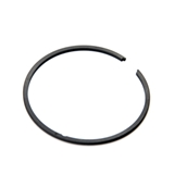 Piston Ring 177 cc kit  (63.4 mm first oversize) ; PoliniS