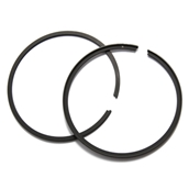 Polini Piston Ring (68.8 mm, Upper Dyke)S