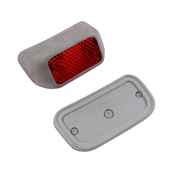 Taillight Assembly; Allstate, VespaS