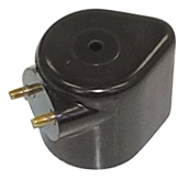 Ignition Coil Housing ( Amber ) ; VintageS