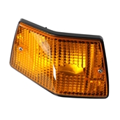 Turn Signal Assembly (Amber, LR); Vespa P/PXS