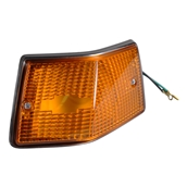 Turn Signal Assembly (Amber, RR); Vespa P/PX