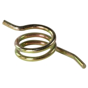 Brake Lever Spring (Left);  Vespa ETS