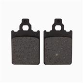 Brake Pads; Vespa P/PX, StellaS