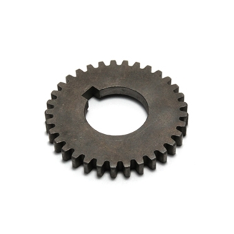 Oil Mixer Drive Gear; Vespa P/PX